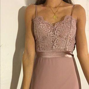 Tfnc London Prom dress
